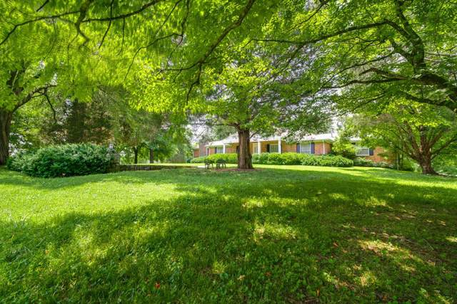 1202 Robinson, Old Hickory, TN 37138 (MLS #RTC2062990) :: Village Real Estate