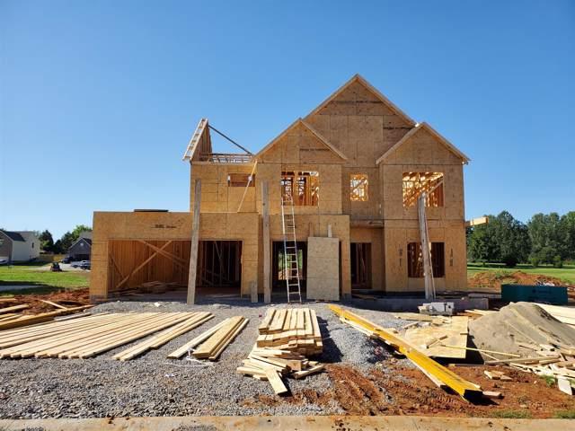 35 Woodford Estates, Clarksville, TN 37043 (MLS #RTC2062994) :: REMAX Elite