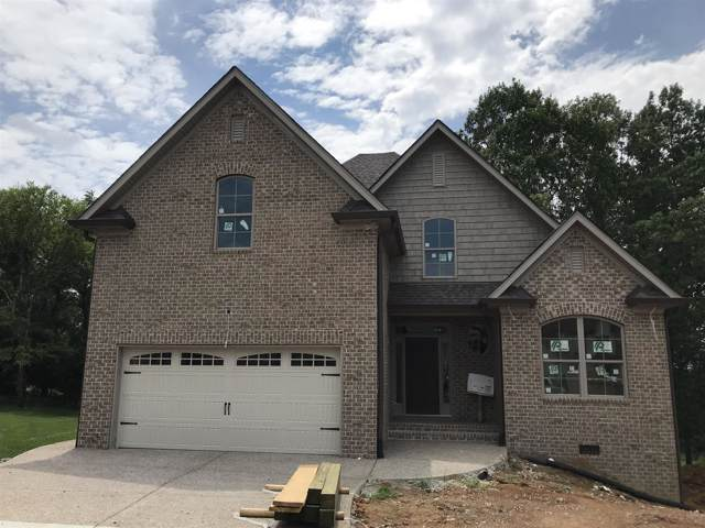 212 Lotus Court, Hendersonville, TN 37075 (MLS #RTC2063002) :: Cory Real Estate Services