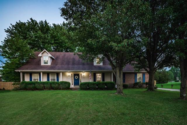 1964 Stepford Dr, Clarksville, TN 37043 (MLS #RTC2063008) :: CityLiving Group
