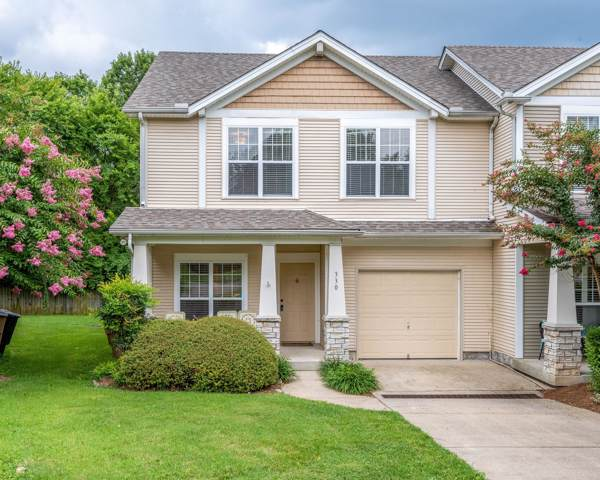 330 Normandy Cir, Nashville, TN 37209 (MLS #RTC2063010) :: DeSelms Real Estate
