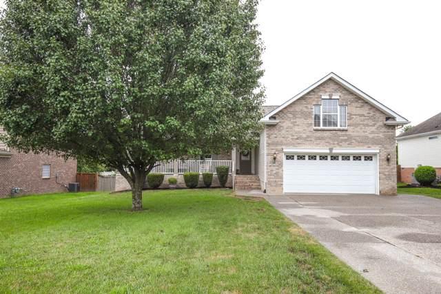 332 Remington Ave, Gallatin, TN 37066 (MLS #RTC2063017) :: Village Real Estate