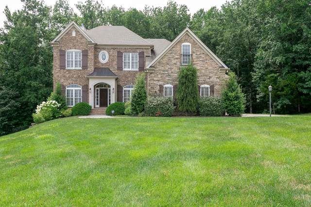 871 Arlington Heights Dr, Brentwood, TN 37027 (MLS #RTC2063027) :: RE/MAX Homes And Estates