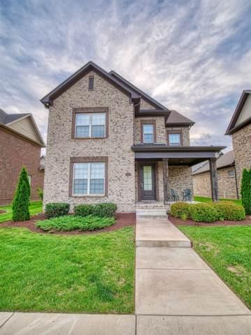 1084 Mcmahan Dr N, Gallatin, TN 37066 (MLS #RTC2063032) :: Village Real Estate