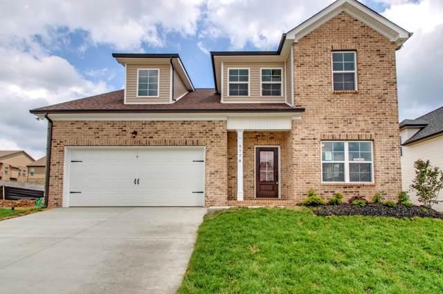 5723 Hidden Creek, Smyrna, TN 37167 (MLS #RTC2063034) :: RE/MAX Homes And Estates