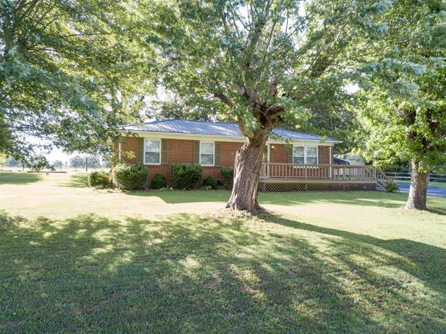 231 Spring Valley Rd, McMinnville, TN 37110 (MLS #RTC2063040) :: RE/MAX Choice Properties