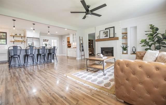 2595 West Park Dr, Murfreesboro, TN 37129 (MLS #RTC2063055) :: Village Real Estate