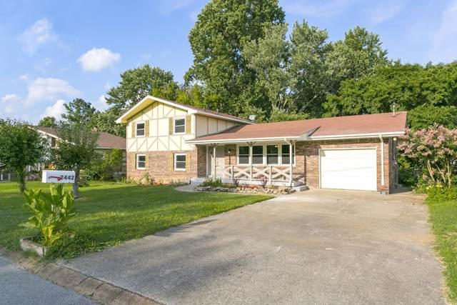 2442 Rychen Dr, Nashville, TN 37217 (MLS #RTC2063057) :: Village Real Estate