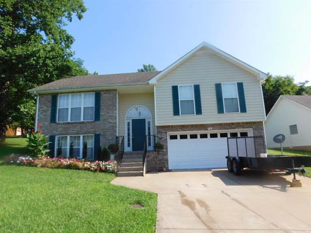 527 Turner Reynolds Ct, Clarksville, TN 37043 (MLS #RTC2063060) :: CityLiving Group
