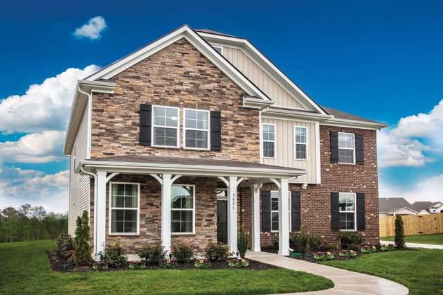 3421 Blackwell Blvd, Murfreesboro, TN 37128 (MLS #RTC2063065) :: RE/MAX Choice Properties