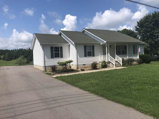 2483 Dinky Ln, Murfreesboro, TN 37129 (MLS #RTC2063066) :: DeSelms Real Estate