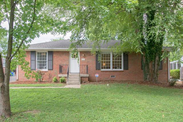 3617 Rainbow Pl, Nashville, TN 37204 (MLS #RTC2063075) :: Village Real Estate