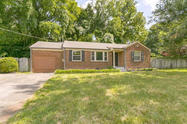 97 Mccall Street, Nashville, TN 37211 (MLS #RTC2063083) :: RE/MAX Choice Properties