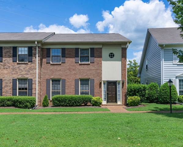 503 General George Patton Rd, Nashville, TN 37221 (MLS #RTC2063105) :: Ashley Claire Real Estate - Benchmark Realty