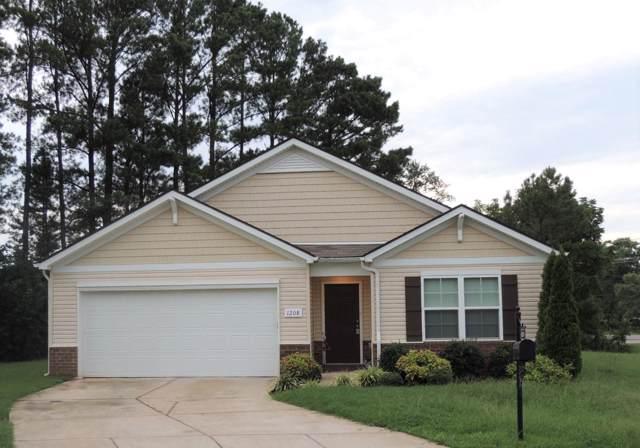 1208 Oxford Village Cv, Columbia, TN 38401 (MLS #RTC2063107) :: RE/MAX Choice Properties