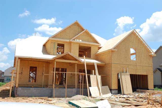 199 Wellington Fields, Clarksville, TN 37043 (MLS #RTC2063112) :: Village Real Estate
