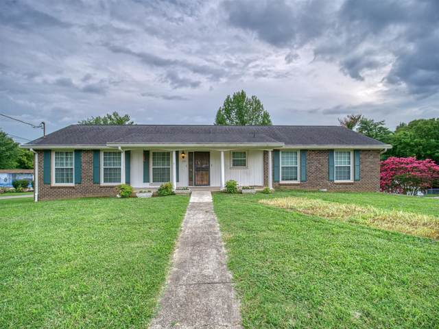 324 Draper Cir, Goodlettsville, TN 37072 (MLS #RTC2063113) :: RE/MAX Homes And Estates
