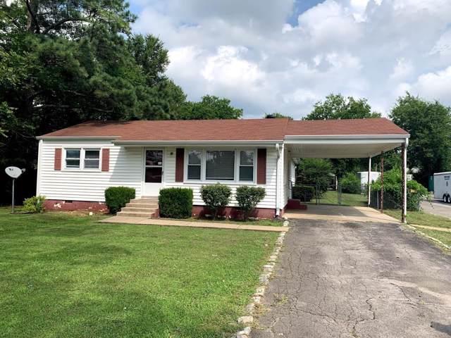 111 Oak St, Lebanon, TN 37087 (MLS #RTC2063114) :: RE/MAX Choice Properties
