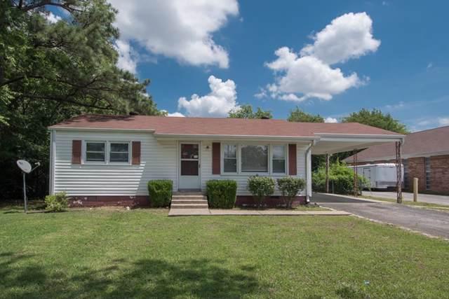 111 Oak St, Lebanon, TN 37087 (MLS #RTC2063114) :: Berkshire Hathaway HomeServices Woodmont Realty