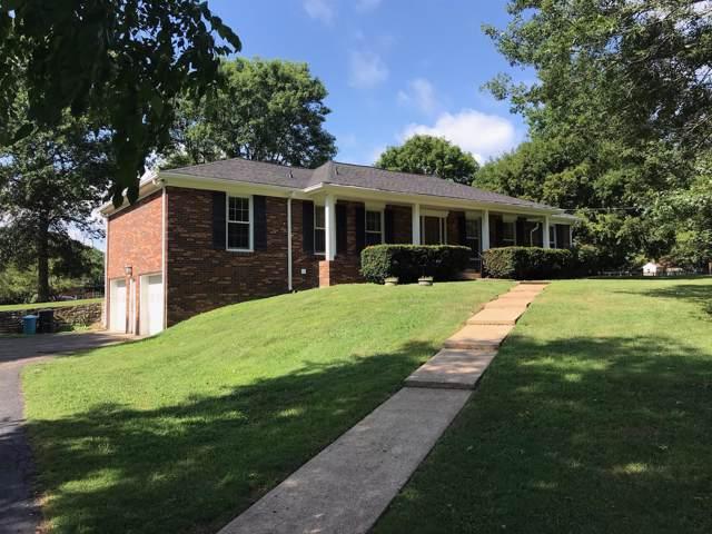 109 Poplar St, Franklin, TN 37064 (MLS #RTC2063115) :: Nashville's Home Hunters