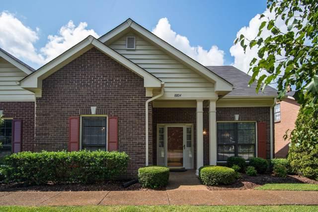 8804 Sawyer Brown Rd, Nashville, TN 37221 (MLS #RTC2063120) :: REMAX Elite