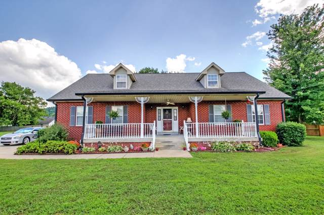 557 Bluff View, Pegram, TN 37143 (MLS #RTC2063121) :: The Kelton Group