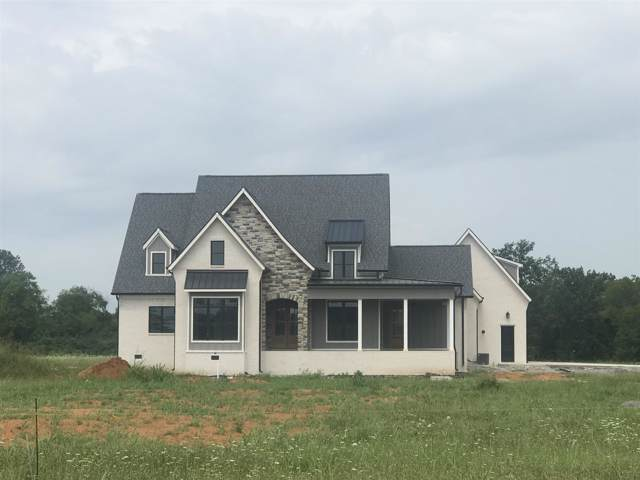 7010 Beverly Ct, Christiana, TN 37037 (MLS #RTC2063124) :: DeSelms Real Estate