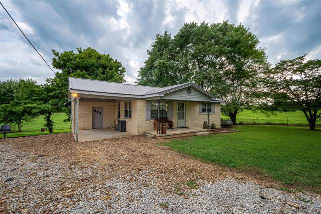 1753 Jackson Clinic Rd, Minor Hill, TN 38473 (MLS #RTC2063134) :: John Jones Real Estate LLC