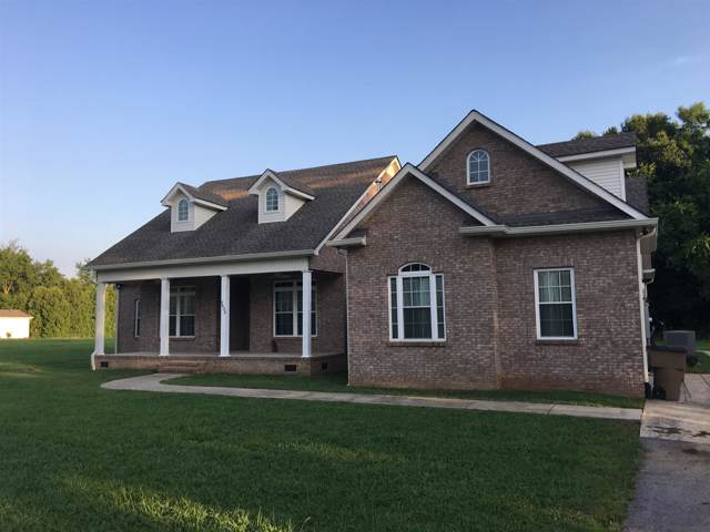 5405 Thick Rd, Chapel Hill, TN 37034 (MLS #RTC2063136) :: John Jones Real Estate LLC
