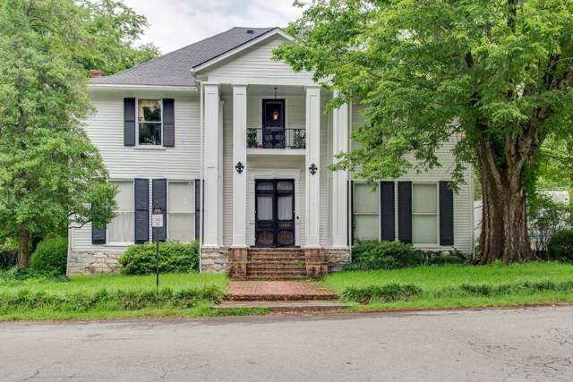 1006 Academy Hts, Columbia, TN 38401 (MLS #RTC2063138) :: John Jones Real Estate LLC