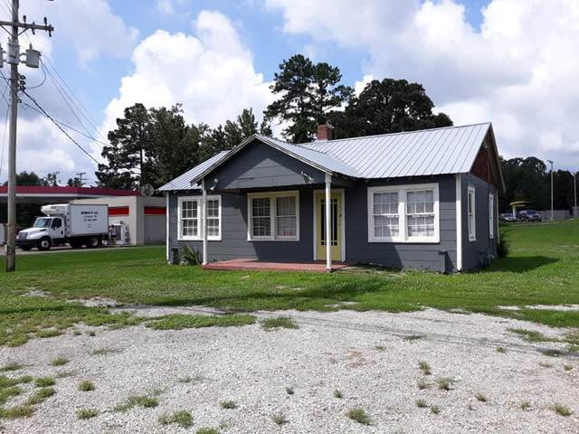 2315 Highway 48 N, Nunnelly, TN 37137 (MLS #RTC2063141) :: REMAX Elite