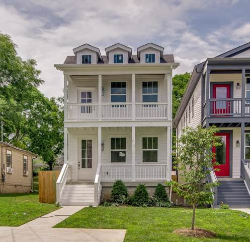 629C James Ave, Nashville, TN 37209 (MLS #RTC2063142) :: The Kelton Group
