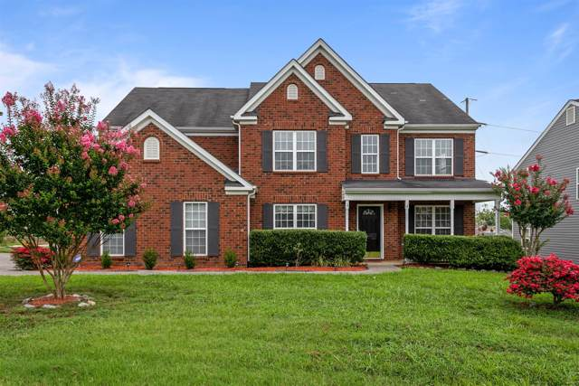 7001 Cannonade Ct, Spring Hill, TN 37174 (MLS #RTC2063143) :: RE/MAX Choice Properties
