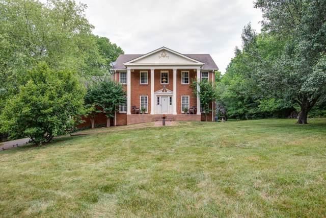2109 N Berrys Chapel Rd, Franklin, TN 37069 (MLS #RTC2063150) :: DeSelms Real Estate