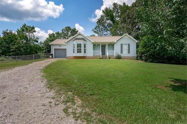 2955 Charlie Sleigh Road, Woodlawn, TN 37191 (MLS #RTC2063155) :: Clarksville Real Estate Inc
