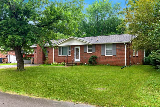 3221 Cloverwood Dr, Nashville, TN 37214 (MLS #RTC2063156) :: Ashley Claire Real Estate - Benchmark Realty