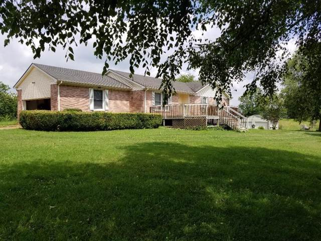 547 Womack Rd, Bethpage, TN 37022 (MLS #RTC2063159) :: RE/MAX Choice Properties