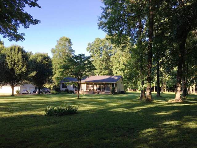 2807 Dick Farmer Rd, Cedar Hill, TN 37032 (MLS #RTC2063160) :: RE/MAX Choice Properties