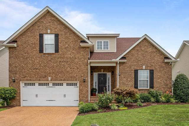 5013 Norman Way, Thompsons Station, TN 37179 (MLS #RTC2063163) :: RE/MAX Choice Properties