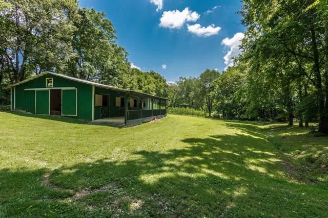 0 Ridgemar Trl, Hendersonville, TN 37075 (MLS #RTC2063169) :: REMAX Elite