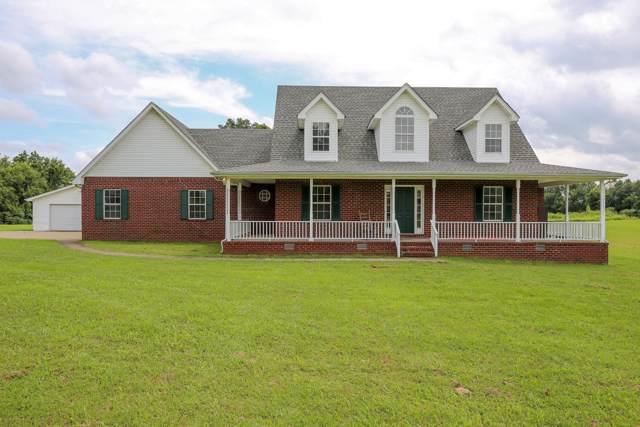 3542 Bradyville Pike, Murfreesboro, TN 37127 (MLS #RTC2063171) :: Village Real Estate