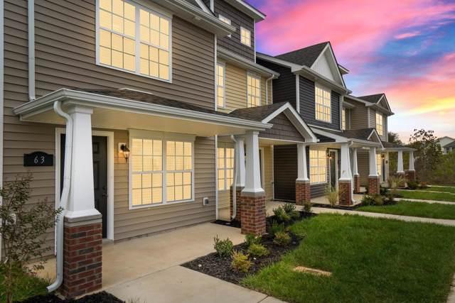 385 Sam Houston Circle, Clarksville, TN 37040 (MLS #RTC2063178) :: Cory Real Estate Services