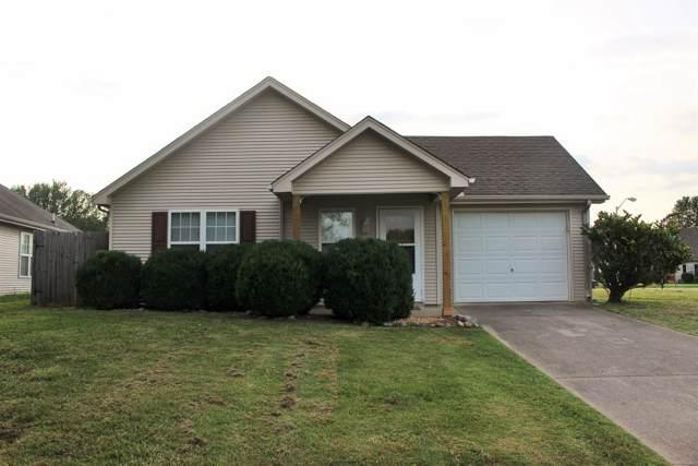 2706 Windwalker Ct, Murfreesboro, TN 37128 (MLS #RTC2063180) :: John Jones Real Estate LLC