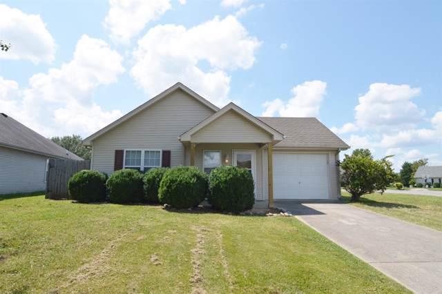 2706 Windwalker Ct, Murfreesboro, TN 37128 (MLS #RTC2063180) :: Village Real Estate