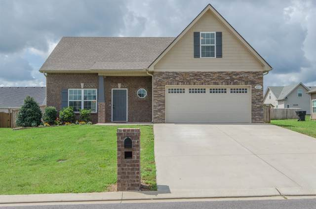 4727 Beryl Dr, Murfreesboro, TN 37128 (MLS #RTC2063183) :: Team Wilson Real Estate Partners