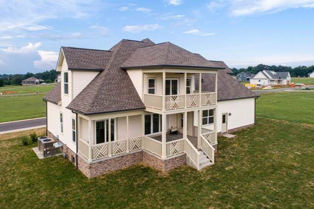43 Cannonball Ct, Winchester, TN 37398 (MLS #RTC2063184) :: REMAX Elite