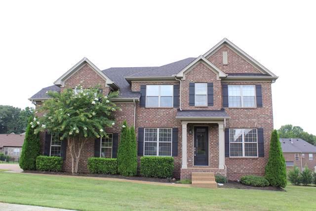 100 Bedford St, Hendersonville, TN 37075 (MLS #RTC2063187) :: Keller Williams Realty