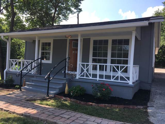 124 Lucile St, Nashville, TN 37207 (MLS #RTC2063188) :: The Kelton Group