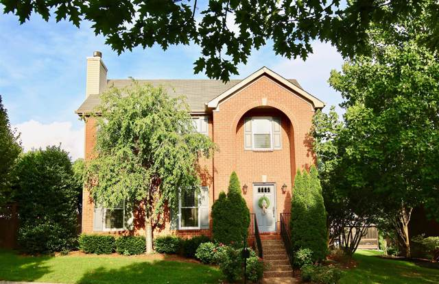 1618 Wellington Grn, Franklin, TN 37064 (MLS #RTC2063189) :: Cory Real Estate Services