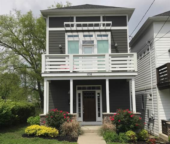 1014B W Grove Ave, Nashville, TN 37203 (MLS #RTC2063190) :: REMAX Elite